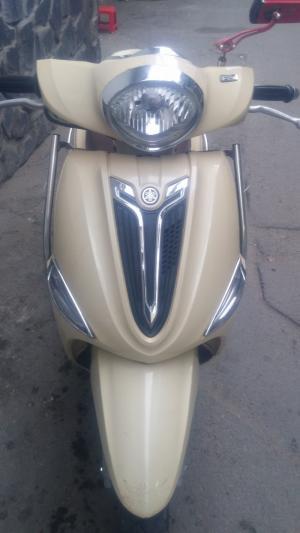 Yamaha nozza grande màu kem số 70 9nut sang...