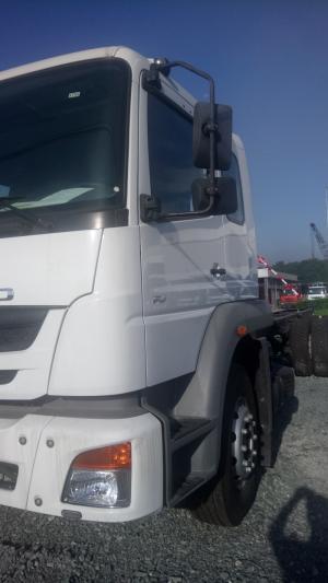 Bán xe Tải FUSO FIGHTER FJ24 tải trọng 15 tấn liên hệ ngay để có giá tốt trong tháng 11