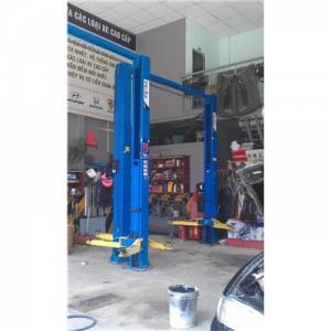 Các loại cầu nâng sửa chữa ô tô chuyên nghiệp...
