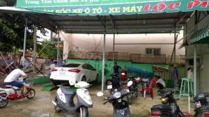 Đầu tư tiệm rửa xe máy ô tô thu lợi nhuận cao...