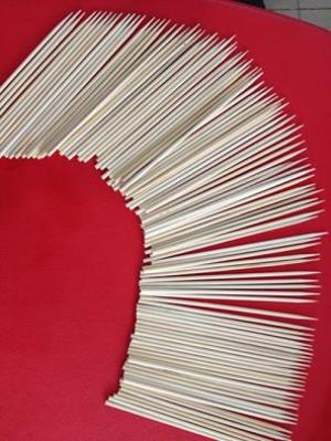 Sản xuất phân phối đũa dùng một lần,que xiên cho đại lý bán buôn và daonh ngiệp xấu khẩu.