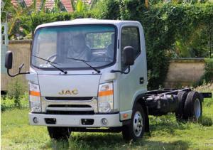 Xe tải JAC 1tan65