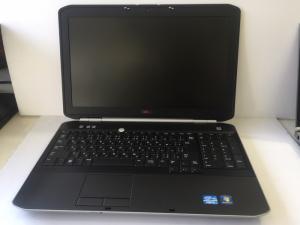 Dell Latitude E5520 i5 ,Ram 4, Bảo Hành 1 Đổi...