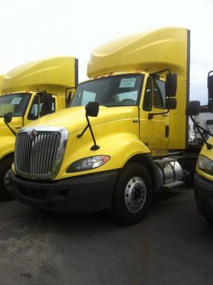 Tri Ân KH trong tháng 11, giảm từ 10-15tr/xe các loại xe Đầu kéo Mỹ Maxxfocre 13
