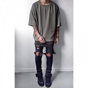 Bán sỉ quần áo street style hàng thiết kế giá rẻ đẹp nhất toàn quốc cho shop online hội chợ