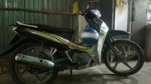 Sirius 50cc