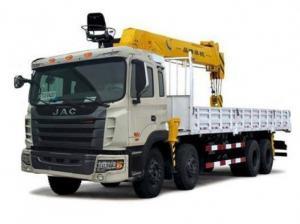 Bán xe tải 4 chân đóng cẩu,bán xe tải 4 chân jac đóng cẩu giá rẻ 5 tấn, 7 tấn, 10 Tấn