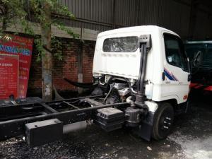 Đại lý xe tải hd65 hyundai 1.8 tấn xe mới giá rẻ