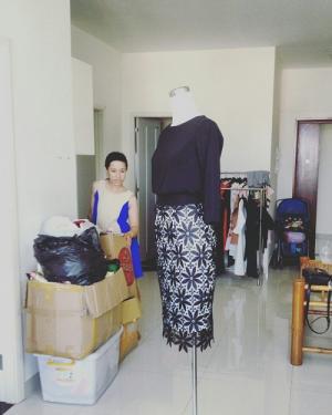 LUTA Fashion, thời trang công sở giá rẻ TPHCM, cung cấp sỉ lẻ thời trang công sở TPHCM, grand opening 04/12/2016,