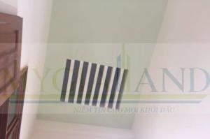 Bán nhà mới xây chất lượng giá tốt, hẻm Lê Hữu Trác, tp Quảng Ngãi