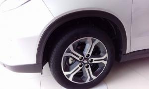 Xe Suzuki Vitara 2016 - Nhập Khẩu Nguyên Chiếc Từ Châu Âu