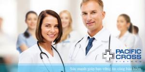 Bảo hiểm sức khỏe toàn cầu - An tâm chia sẻ