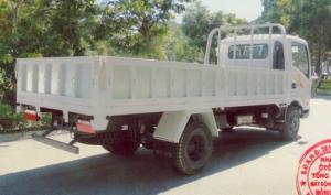 Bán xe tải veam vt252 mới,giá cực kì tốt,hỗ trợ vay tối đa