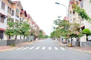 Mở bán đất nền thổ cư 100% trong khu đô thị...