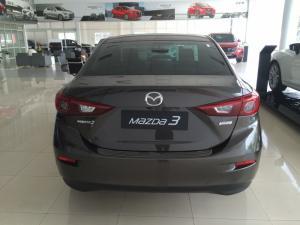 Mazda 3 hãy lựa chon theo đam mê của bạn