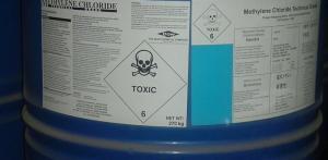 Mua và bán: Methylene Chloride, MC, chất tẩy sơn, chất tẩy dầu mỡ rẻ rẻ