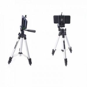 Chân đế chụp hình Tefeng tripod cho các máy chụp hình và các máy điện thoại di động