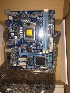 Combo i3 2120 + main h61 Gigabyte