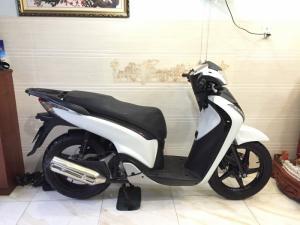SHVN 125i mẫu Ý 12/2010 BSTP ( vip)