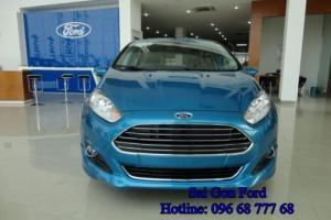 Khuyến mãi Ford Fiesta 1.0 Ecoboost, trả trước 150 triệu, giao xe ngay, lãi suất thấp