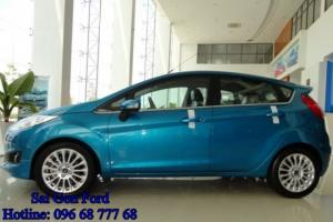 Xe Ford Fiesta 2016 mạnh mẽ, xe thương hiệu Mỹ nhập khẩu, nhận tư vấn và báo giá, cập nhật các chương trình khuyến mãi, ưu đãi mua xe từ đại lý chính hãng Sài Gòn Ford khi Liên hệ Trung Hải - 096 68 777 68 (24/24) để nhận tư vấn tận tâm nhất