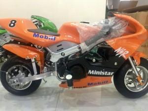 Môtô mini 50cc