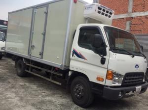 Bán xe tải hyundai mới 100% 1 tấn đến 21 tấn