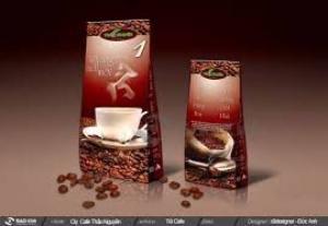 ca phê hạt