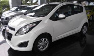 Bán Xe Chevrolet Spark Hỗ Trợ Vay 100%, Lãi...