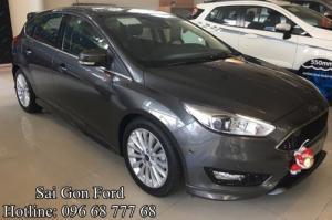 Ưu Đãi Lớn Ford All New Focus ( 4 cửa) - Khởi...