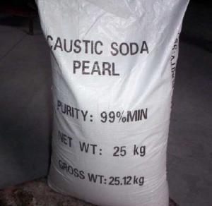 Bán Xút Caustic Soda Xuất Xứ Trung Quốc