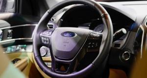 Nhận đặt hàng xe Ford Explorer 2017 giá rẻ nhất tại Sài Gòn với Khuyến mãi Ford Explorer 2017, trả trước 436 triệu, giao xe ngay, lãi suất vay cực thấp