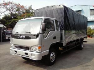 Xe tải 7 tấn JAC giá rẻ