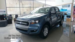 Xe Ford Ranger XLT 2.2L mạnh mẽ, xe thương hiệu Mỹ nhập khẩu, nhận tư vấn và báo giá, cập nhật các chương trình khuyến mãi, ưu đãi mua xe từ đại lý chính hãng Sài Gòn Ford khi Liên hệ Trung Hải - 096 68 777 68 (24/24) để nhận tư vấn tận tâm nhất