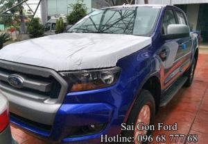 Ford Ranger XLS 2.2L, số tự động, giá xe tốt nhất hệ thống Sài Gòn Ford