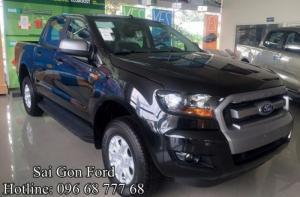 Xe Ford Ranger XLS 2.2L mạnh mẽ, xe thương hiệu Mỹ nhập khẩu, nhận tư vấn và báo giá, cập nhật các chương trình khuyến mãi, ưu đãi mua xe từ đại lý chính hãng Sài Gòn Ford khi Liên hệ Trung Hải - 096 68 777 68 (24/24) để nhận tư vấn tận tâm nhất
