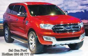 Nhận đặt hàng Ford Everest Titanium 2.2L, số tự động, phiên bản hoàn toàn mới, giá tốt, hỗ trợ trả góp lãi suất thấp | Liên hệ Trung Hải - 096 68 777 68 (24/24) để nhận tư vấn ngay