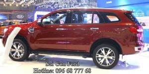 Giá xe Ford Everest 2018 lăn bánh sau khi trừ chi phí, thuế, giá Ford Everest sau thuế được Mr.Hải gửi đến bạn chỉ sau 1 cuộc gọi về 0966877768 (24/24), gọi ngay để cập nhật giá xe Ford Everest mới nhất