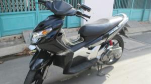 Yamaha Nouvo 3 , 1 Đèn, Bánh Mâm Thắng Đĩa