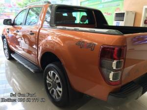 Xe Ford Ranger Wildtrak 3.2L mạnh mẽ, xe thương hiệu Mỹ nhập khẩu, nhận tư vấn và báo giá, cập nhật các chương trình khuyến mãi, ưu đãi mua xe từ đại lý chính hãng Sài Gòn Ford khi Liên hệ Trung Hải - 096 68 777 68 (24/24) để nhận tư vấn tận tâm nhất