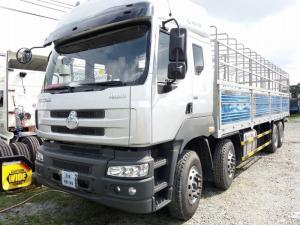 Xe tải chenglong 4 chân 17t9 | xe tải chenglong 17 tấn 9