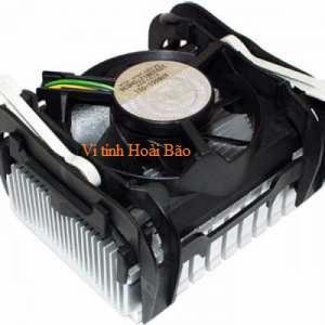 Quạt tản nhiệt CPU Fan 478 nhôm (hàng Zin) tại Zen's Group linh phụ kiện sỉ lẻ