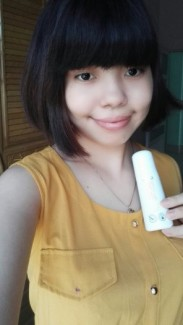 Lăn khử mùi Scion Pure White Roll On Nuskin