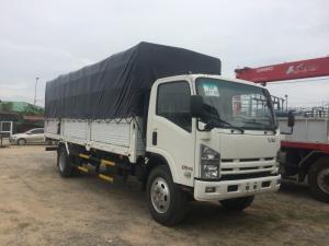 Xe tải isuzu 8,2 tấn khuyến mãi cực cao