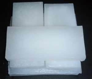 Giá mua bán: Paraffin Wax - sáp Parafin hay sáp nến