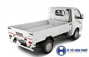 Xe tải Cửu Long 1t Tata thùng 2m6 GIÁ TỐT XE BẢO HÀNH 3 NĂM NHÉ