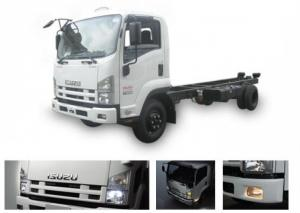 Giá xe Isuzu nâng tải 8 tấn, mua xe Isuzu...