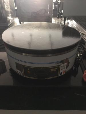 Máy làm bánh Crepe Roller Grill CFE 400 - Pháp