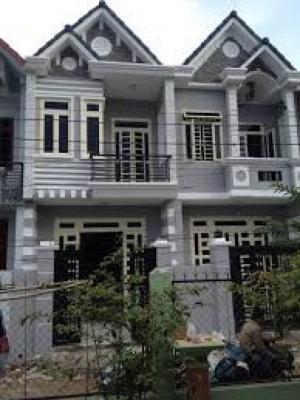 Cần tiền bán gấp nhà HXH, 25 Tôn Thất Tùng, Q1. DT: 47,5m2 (3,5mX14m)