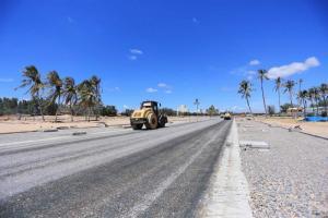 Dự án Ocean Dunes - đất nền TT Thành Phố, sát biển, 100% view Biển, Sổ đỏ riêng